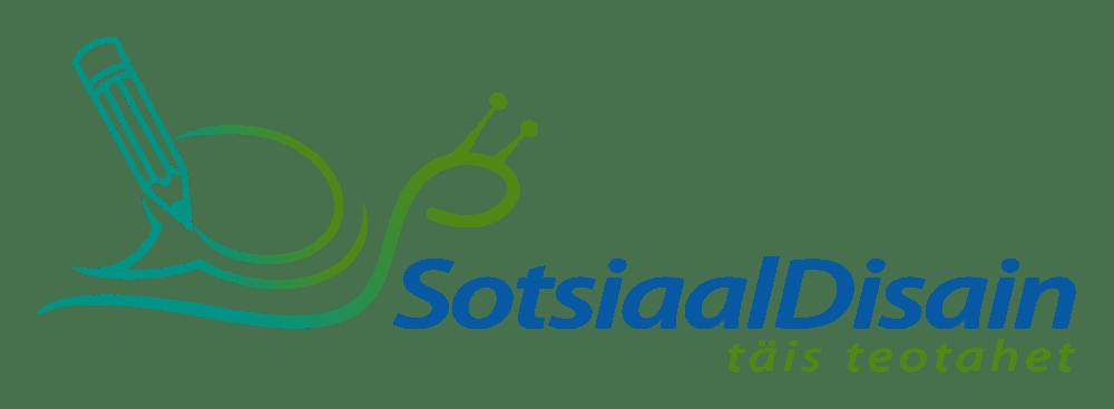 Logo Sotsiaaldisain